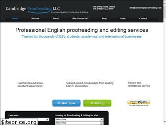 proofreading.org