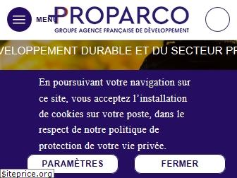 proparco.fr
