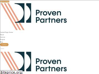 proven.partners