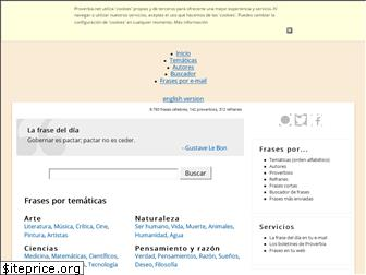proverbia.net