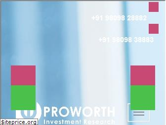 proworth.in