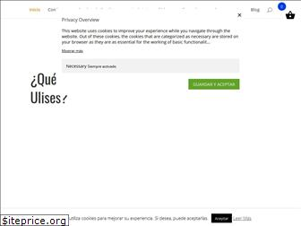 proyectoulises.com