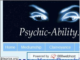 psychic-ability.com