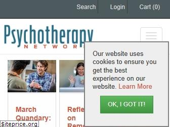 psychotherapynetworker.org