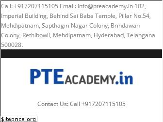 pteacademy.in