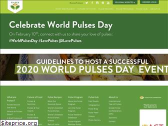 pulses.org