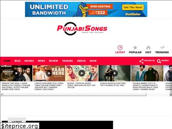 punjabisongs.co.in