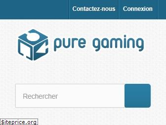 pure-gaming.fr