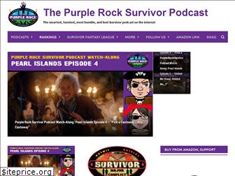 purplerockpodcast.com