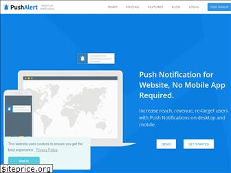 pushalert.co