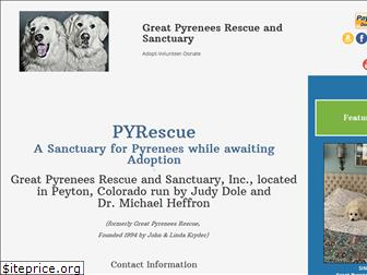 pyrescue.org