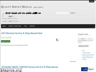 qualityservicemanual.com