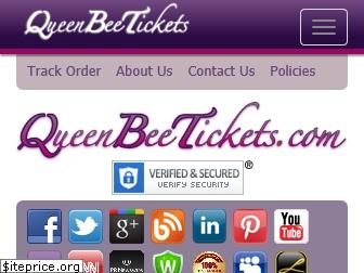 queenbeetickets.com