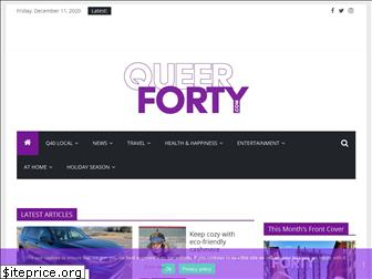 queerforty.com