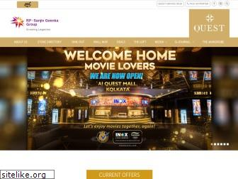 questmall.in