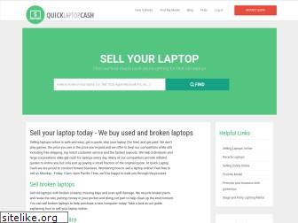 quicklaptopcash.com