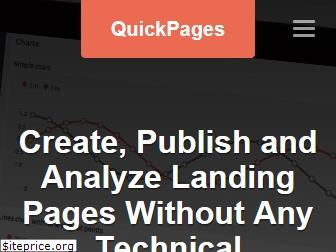 quickpages.co