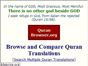 quranbrowser.org