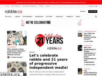 rabble.ca