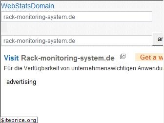 www.rack-monitoring-system.de.webstatsdomain.org website price