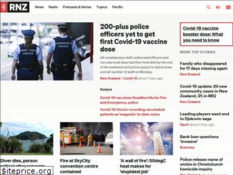 radionz.co.nz