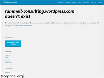 rammell-consulting.co.uk