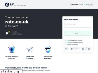 rate.co.uk