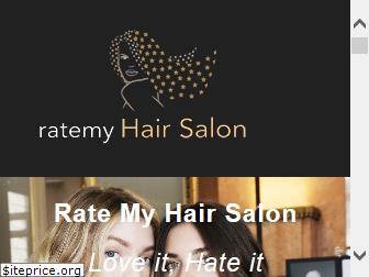 www.ratemyhairsalon.ca website price