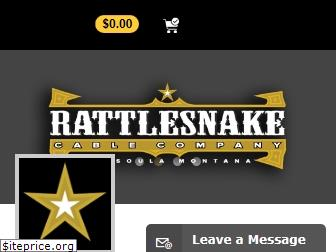 rattlesnakecables.com