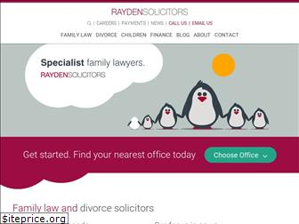 raydensolicitors.co.uk