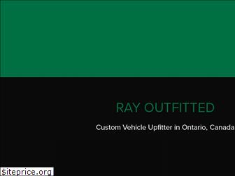 rayoutfitted.com