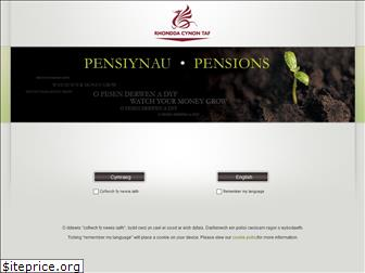 rctpensions.org.uk