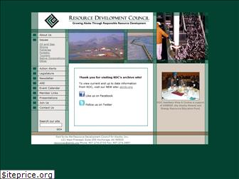 rdcarchives.org