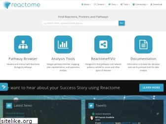 reactome.org