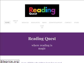 readingquestcenter.org