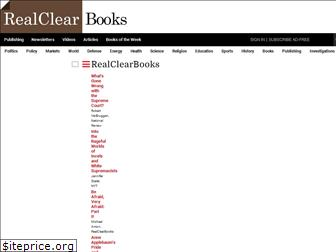 realclearbooks.com