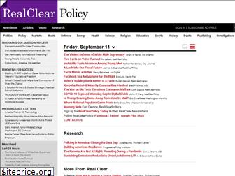 realclearpolicy.com