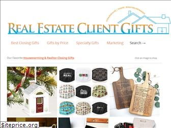 realestateclientgifts.com