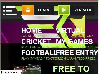 realfantasysports.in
