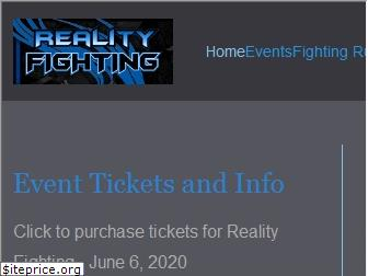 realityfighting.tv