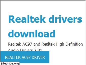 realtek-download.com