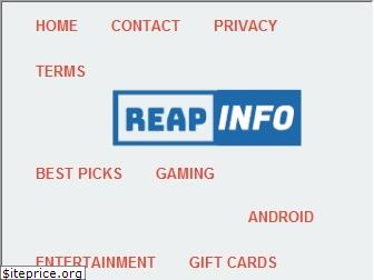 reapinfo.org