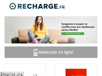 recharge.fr