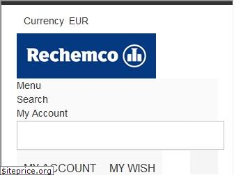 www.rechemco.to website price