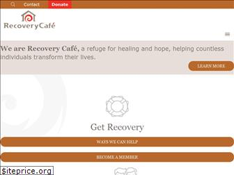 recoverycafe.org