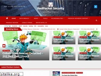 redpacketsecurity.com