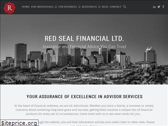 redsealfinancial.com