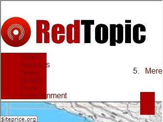 redtopic.org