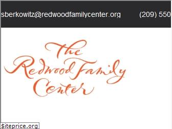 www.redwoodfamilycenter.org website price