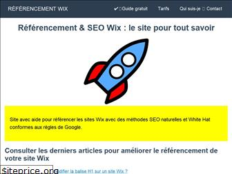 referencement-wix.com
